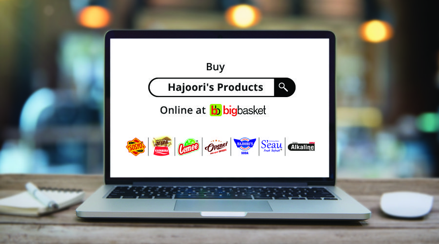 Hajoori: Buy Hajoori's Products Online at Big Basket!